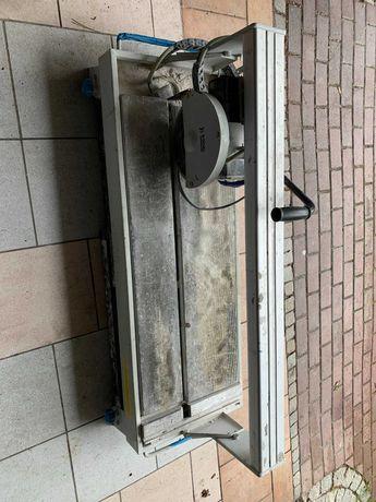 Maszyna do cięcia płytek z chłodzeniem wodą