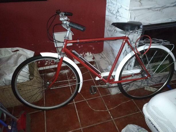 Bicicleta Vilar vintage restaurada