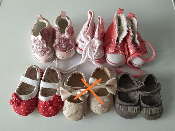Sapatos bebe Mayoral, Chicco novos tam 17-18