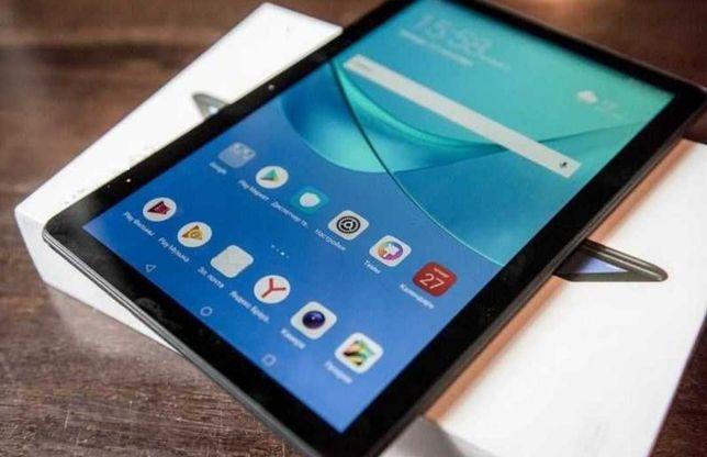 "Новая Электронна книга 4G Планшет телефон Samsung Galaxy TAB 10.1"""