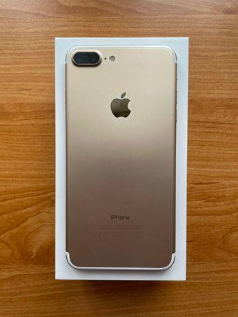 APPLE iPhone 7 Plus 128GB w idealnym stanie