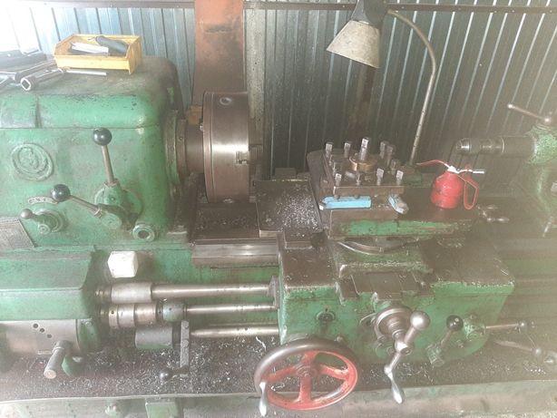 Toczenie i  frezowanie stali