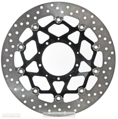 disco travão frente flutuante brembo honda - 78b408b7