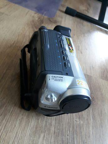 Kamera  canon UC9500 VHS