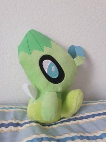 Pokémon peluche Celebi