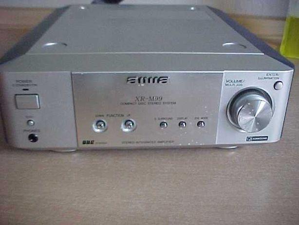 Aiwa XR-M99 do skompletowania