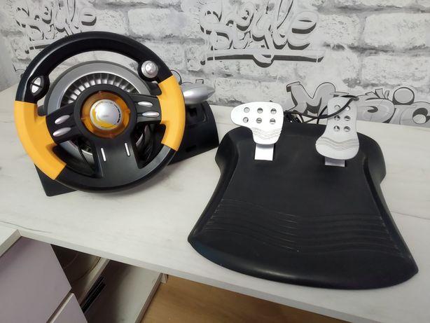 Руль игровая консоль Genius Speed Wheel 3 MT