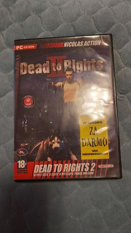 Gra pc Dead to rights