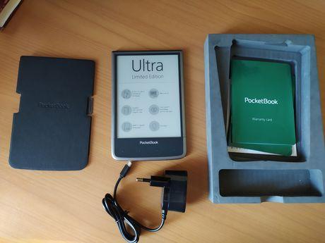 Pocketbook 650 ultra (limited edition)