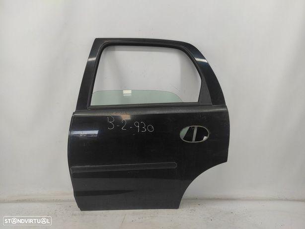 Porta Tras Esquerda Opel Corsa C (X01)