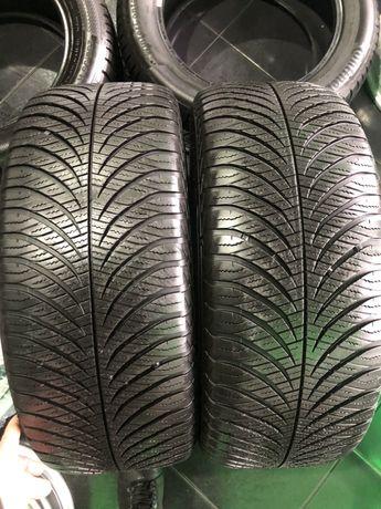 235/50/R18 Goodyear Vector 4 Seasons