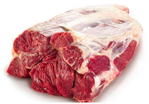 Голяшка говяжья без кости