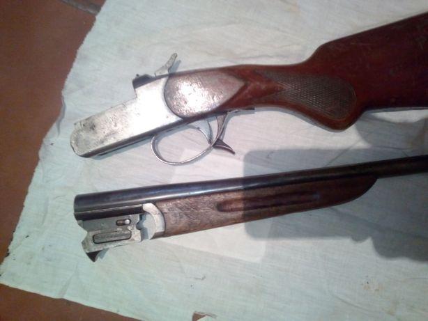 Продам охотничье ружье