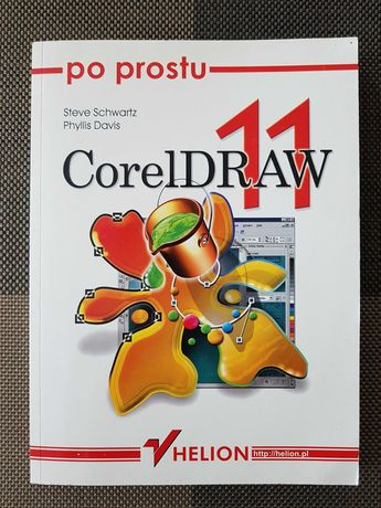 Sprzedam książkę Corel Draw 11