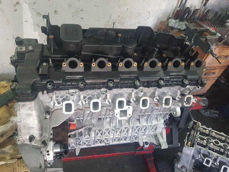 Silnik bmw 3.0d 231km 235km x5 e70 x6 e71 e90 xdrive m57n2 306d3 Potoczek - image 1