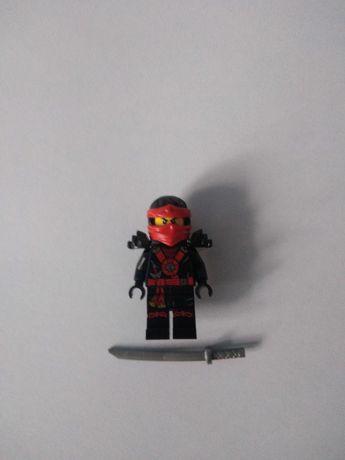Lego ninjago figurka Kai