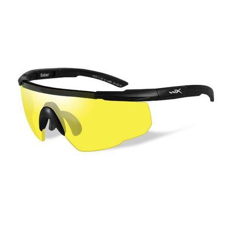 dlasluzb.pl Okulary SABRE ADVANCED Pale Yellow Wiley X
