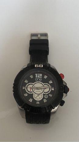 Relógio Homem - One