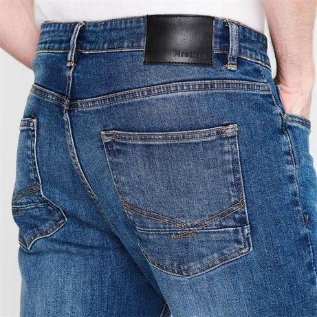Джинсы Firetrap Rom Mens Jeans (размер 36WR)