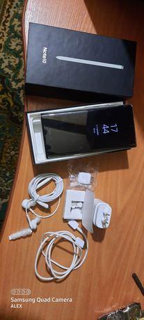 Samsung note10 8/256