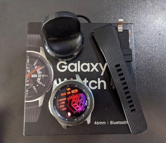 Смарт-часы Samsung Galaxy Watch 46mm