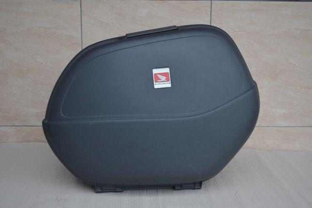 Honda Varadero 1000 '99-02r KUFER oryginalny LEWY
