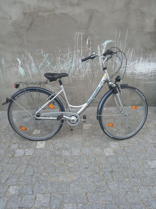 "Rower miejski 28"" Szprotawa - image 1"