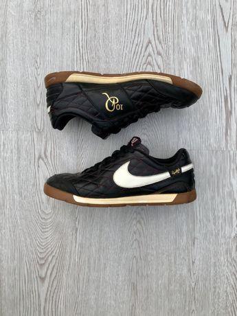Идеал 38,5 Nike R10 бампы бутсы темпы сороконожки залки футзал копочки