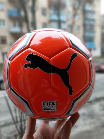 Професійний футзальний мініфутбольний мяч PUMA FUTSAL 1 FIFA PRO 4