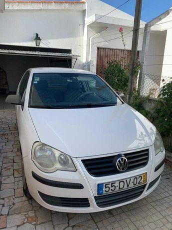 VW Polo Comercial