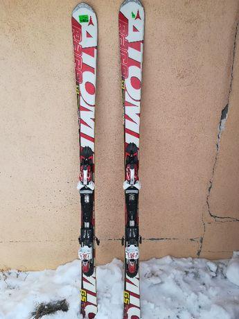 Narty Atomic 168 cm