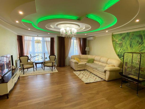 Продається VIP квартира 105м2 в СТАТУСНОМУ, НОВОМУ будинку