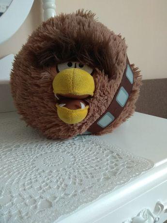Chewbacca Maskota Angry Birds Star Wars