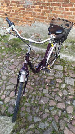 """Rower Schauff 26"""" z przerzutkami"""