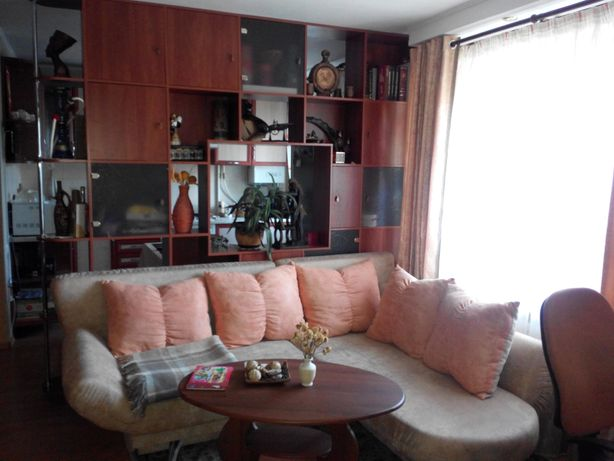 Сдам в аренду свою 2-х комнатную квартиру-студию в районе ДК «Заря»