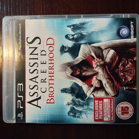 Assassins's Creed: Brotherhood ps3