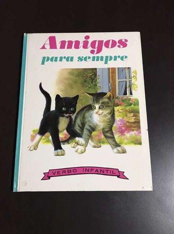 Amigos para sempre (nº 108). Coleccao Anita