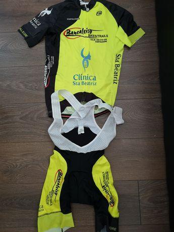 Fato Ciclismo FullWear