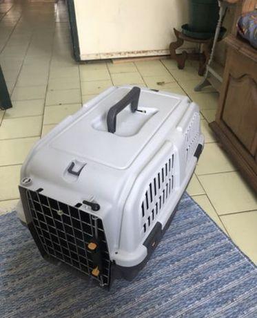 Caixa transporte de gato ou cao