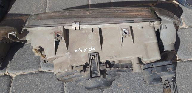 Lampy renault 19 halogen