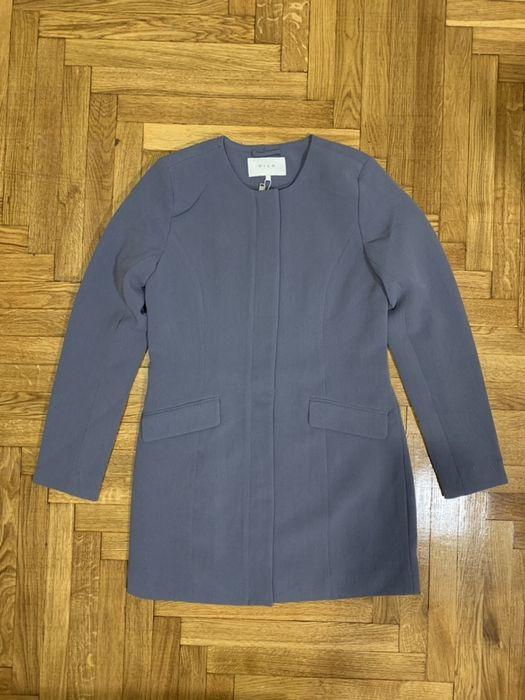 Vila clothes новая переходная куртка накидка пальто (Zara, Bershka) Киев - изображение 1