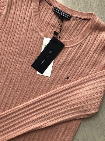 Damski sweterek Tommy Hilfiger