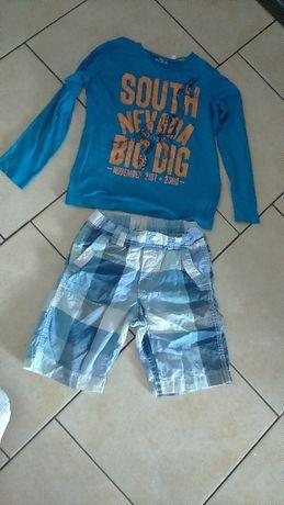 Duża Paka ubran dla chłopca rozm 116