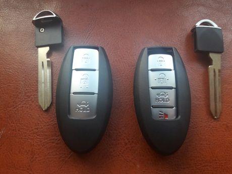 Корпус Smart Nissan Cube Micra Juke Quest Leaf Versa Note Tiida Navarа