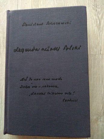 Legenda Młodej Polski. Stanisław Brzozowski