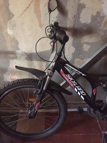 Велосипед спортивный 26 дюймов