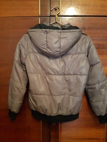 Куртка детская,   в хорошем состоянии,