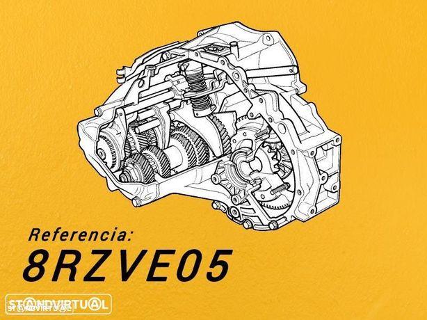 Caixa de Velocidades Recondicionada HONDA CRV 2.2D de 2006