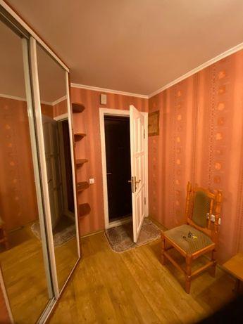 Простора 3-кімнатна квартира, центра міста, вул. Пушкінська
