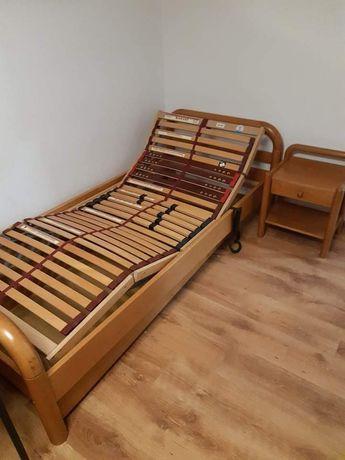 Łóżko pojedyńcze